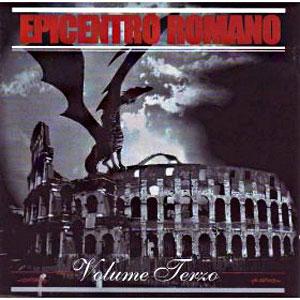 EPICENTRO ROMANO Vol: III