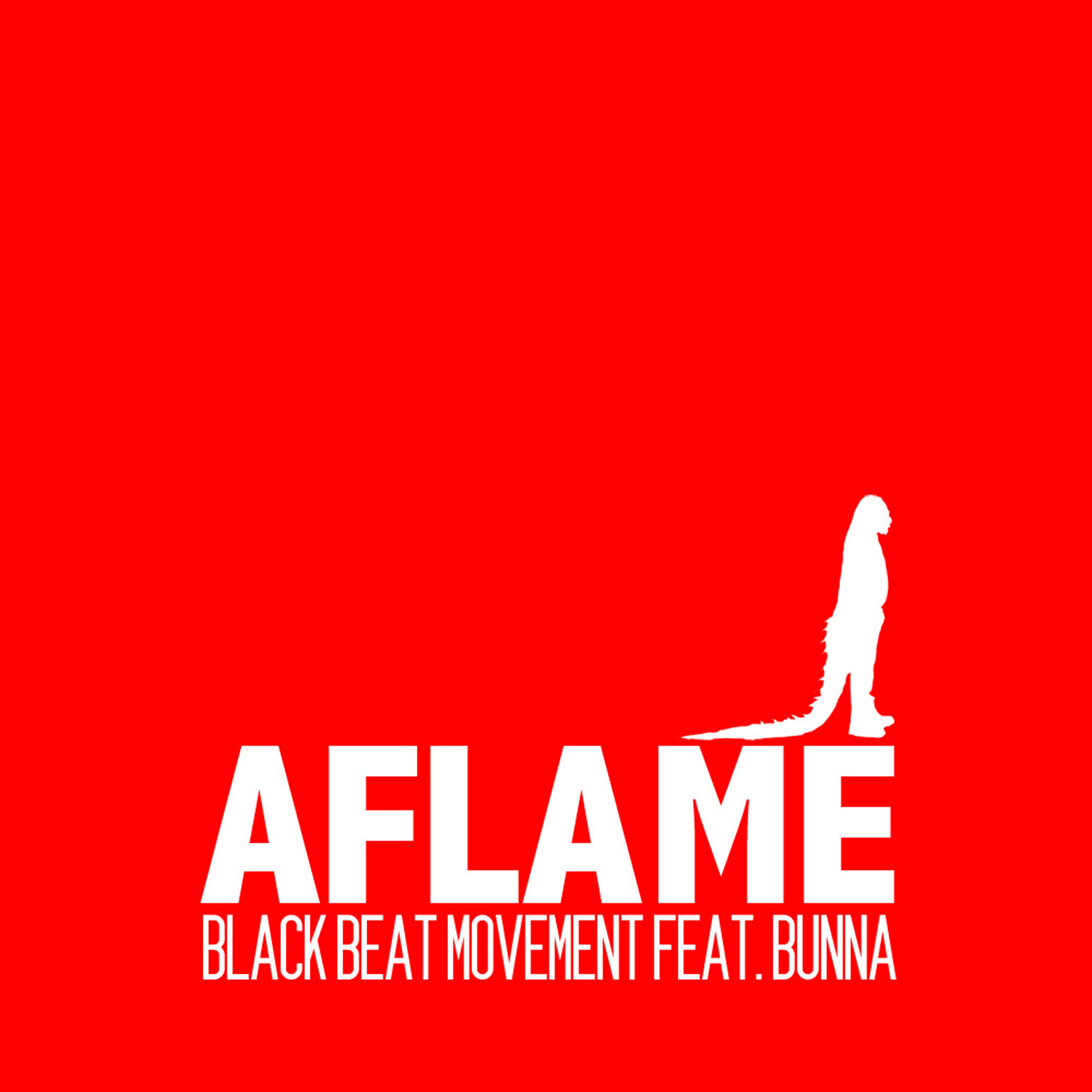 AFLAME (FEAT. BUNNA)
