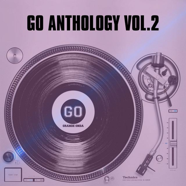 GO ANTHOLOGY VOL. 2