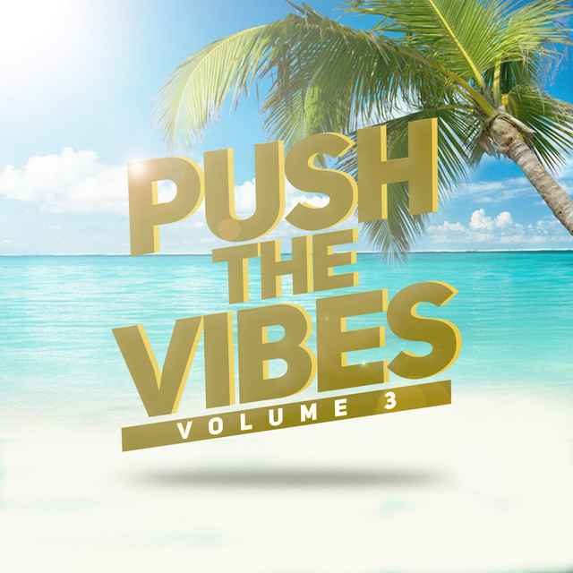 PUSH THE VIBES VOL.3