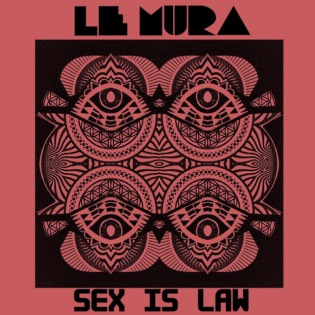 SEX IS LAW