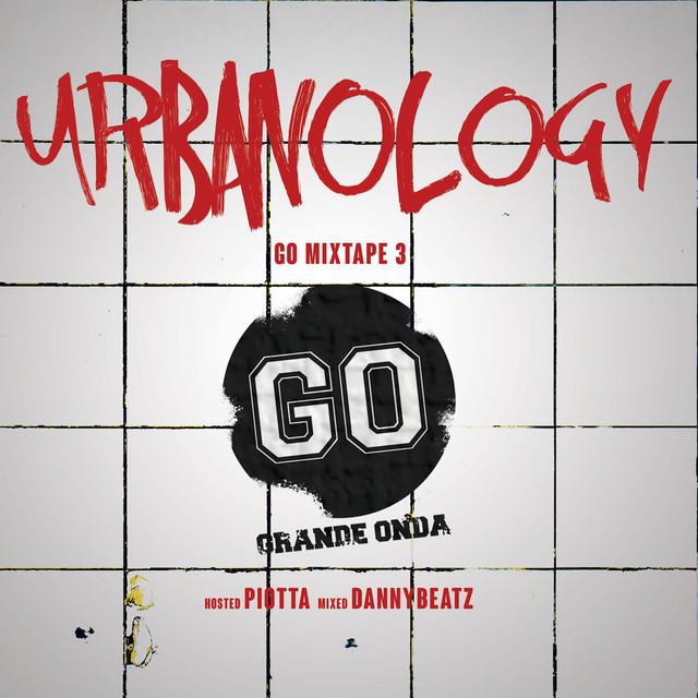 URBANOLOGY GO MIXTAPE 3