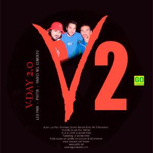 V-DAY 2.0